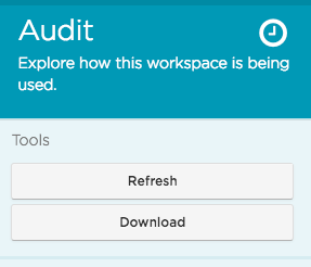 , grabbed on 24.01.17, using XAP version 1.19.1 2740-8759a, from https://edcvaatest04.aridhiatest.net/#/workspaces/1152/audit